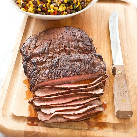 SFS_Spice_rubbed_flank_steak_toasted_corn_black_bean_salad-10